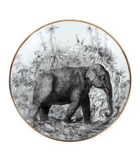 ELEPHANT 23 CM TABAK