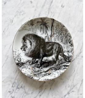 LION 23 CM TABAK